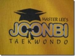 Joonbi Taekwondo 1