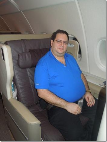 A380 Seat