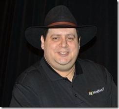 Mitch Black Hat