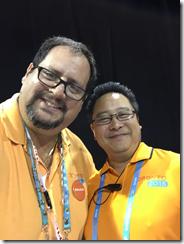 Mitch & Tim Suzuki