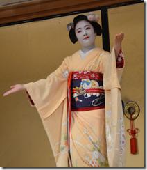 Geisha 4