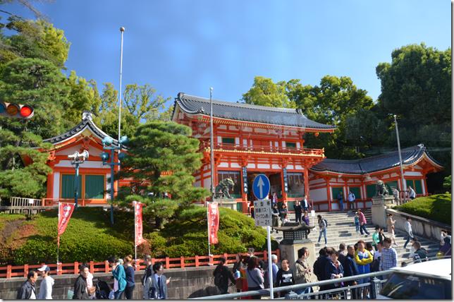 Kiyomizudera Temple 1
