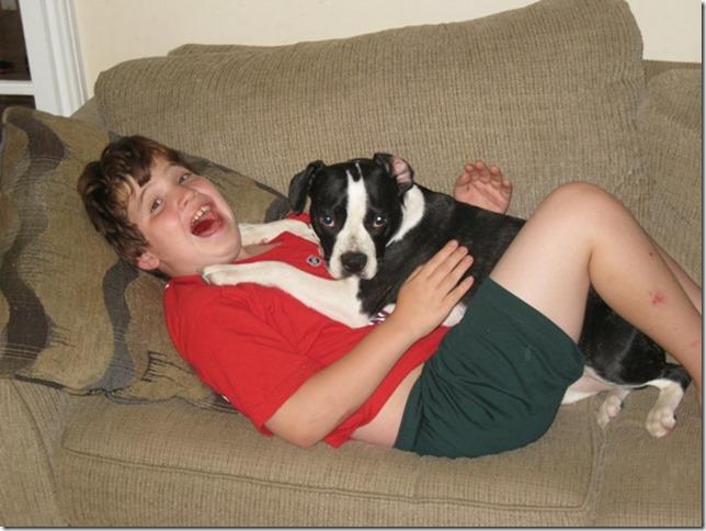 Aaron & Jacob (Couch) 6
