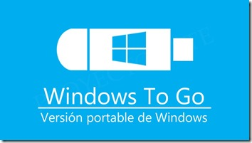 WindowsToGo