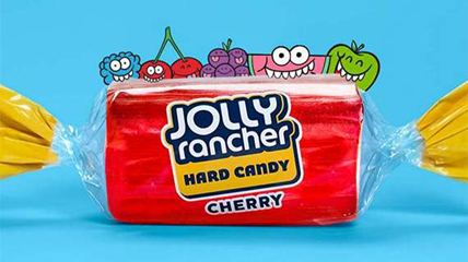Jolly Rancher Cherry
