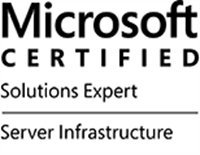 Microsoft-Certified-Solutions-Expert-MCSE-Server-Infrastructure-logo