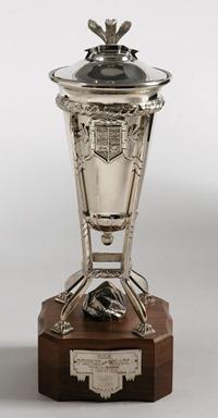 PoW Trophy